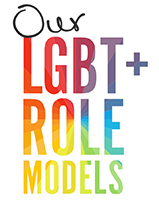LGBT Role Models logo