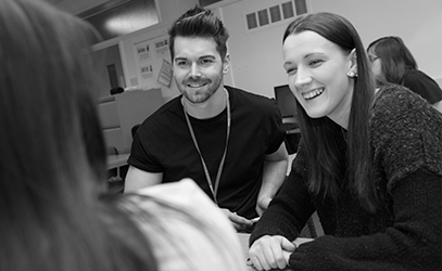 Adult Education Virtual Open Evening - Vision West Nottinghamshire College - Mansfield