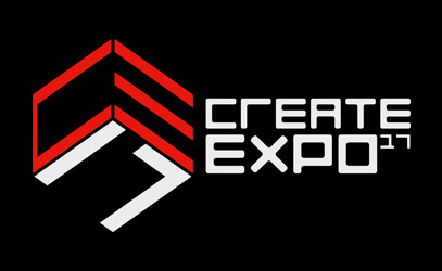 Create Expo 2017 - Vision West Nottinghamshire College - Mansfield