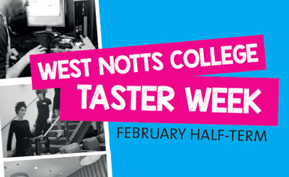 Plumbing, electrical and the built environment - Half-term Taster  - Vision West Nottinghamshire College - Mansfield