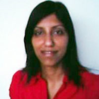 photo of Vandana Sharma