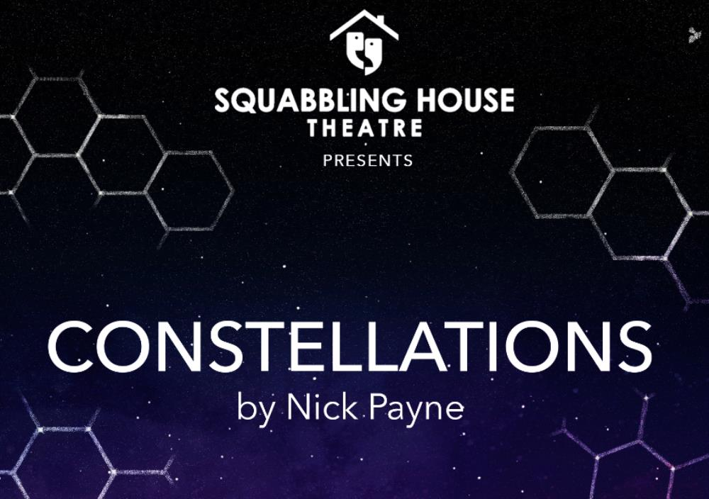 Constellations will send the audience into a parallel universe