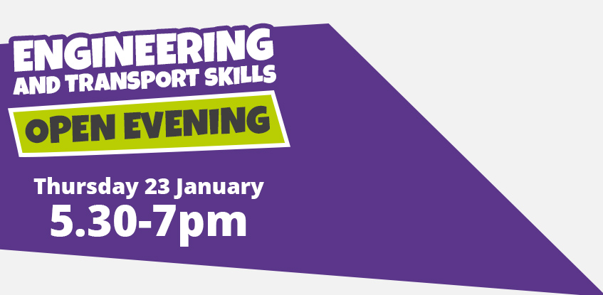Engineering Open Evening